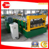 Floor Deck Roll Forming Machine Yx75-900
