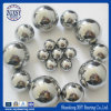 Bearing Steel Ball G10-G1000 Suj2 Chrome Steel Ball