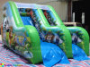 2014 Rainbow New Design Jungle Slide