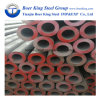 DIN1629 DIN2448 St44 Steel Pipe Tube, St52 Seamless Steel Pipe