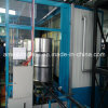 Inside and Outside Spray Painting Room (3-color) for Steel Drum and Steel Drum Making Machine 210L or 55 Galleon