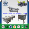 Automatic Blueberry Sorting Weighing Packing Line