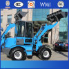 Design for European Market 1.2 Ton Wheel Loader for Sale