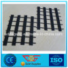 Biaxial Polyester Geogrid for Road Construction