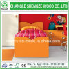 Colorful Fashion Children Furniture Wooden Bed Models