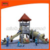 CE Certified Mich Fisher Price Outdoor Playground for Kids (5215B)