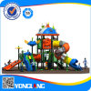 Kids Hot Sale Outdoor Playground Equipment Playset Plans