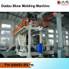 Round Packing Containers Blow Moulding Machine