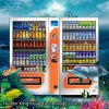 Twin Vending Machine, Large Snack and Drink Vending Machine, Two Cabinet Vending Machine