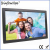 21.5 Inch 1920*1080 16: 9 Video Play Digital Photo Frame (XH-DPF-215A)