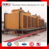 Newin FRP Large Cross Flow Cooling Tower (NST-1000/M)