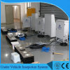 Colour Fixed Under Vehicle Surveillance System (UVSS) UV300f for Checkpoint, Packing Entrance
