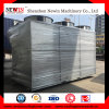 Full SS304 SS316 Structure Closed Circuit Cooling Tower 100rt