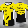 Durable Competition Team Fashion Adults Sublimation Esports Jersey