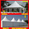 Wholesale High Peak Pagoda Tent in Singapore