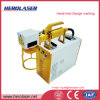 Small Size Rust Removal Hand-Held Laser Cleaning Machine