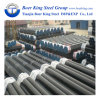 Seamless Alloy Steel & Carbon Steel Pipes