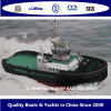 Bestyear 3200HP to 7600HP Asd Tug Boat Large Power Steel Boat Sea or River or Coastal