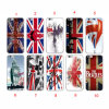 Phone Cases UK Flag Design TPU Case for iPhone 7