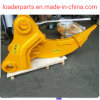 Excavator Spare Parts Single Shank Excavator Ripper for Sale