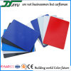 Outdoor Usage and Antibacterial Function Aluminum Plastic Composite Panel