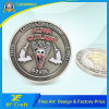Comptivite Price Custom Antique Country Military Challenge Coin for Souvenir (XF-CO21)