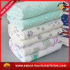 100 Polyester Super Soft Printing Coral Fleece Blanket