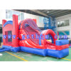Entertainment Children′s Cartoon Inflatable Bounce House/Inflatable Cloth Jump Bed