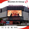 Promotion Price for Outdoor P16 LED Panel Display