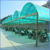 Polycarbonate Plastic Awning Sheet for Roofing