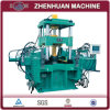 Wheel Disc Flow Forming Machine
