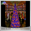 LED Colorful Light Wedding Decoration Outdoor Christmas Tree