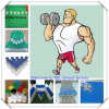 Raw Material Steroid Powder Testosterone Enanthate