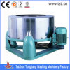 220kg Wet Capacity Clothes/Garment/Fabric Dewatering Extractor Machine with Lid