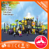 CE Certificated Tour Outdoor Play Equipment for Toddlers