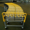 Manual Skate Wheel Retractable Conveyor