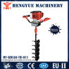 Metal Digger Earth Auger for Digging Holes