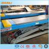 4500kg Stronger Basement Car Lifting Hoist