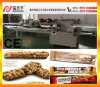 High Speed Horizontal Protein Bars Packing Machine Zp-500 Series
