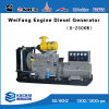 Weifang Ricardo R6105zds1 Series Water Cooled Diesel Engine
