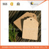 Environment Friendly Custom Design Kraft Hang Tag