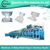 China Semi-Servo Adult Diaper Pad Machine with Ce (CNK250-HSV)