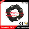 Heavy Machinery Mini Excavator Rubber Coupling 22A/22as