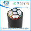 Aluminum Conductor XLPE Insulated PVC Jacket Electric Wire Power Cable