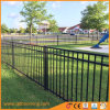 Security and Decoration Exporting Powder Coated Garden Fence Panel