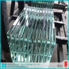 Clear and Low Iron High Rise Commercial Office or Building Tempered Glass