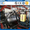 Haisi Extrusion PLA PP PE ABS Sheet Application Twin Screw Extruder