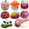 Creative Cartoon Style Mini Table Vacuum Cleaner Mini Dust Cleaner Cool Cartoon Prints Design Keyboard Vacuum Cleaner