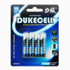 Dry Batteries Lr03 AAA Alkaline Batteries Electronic