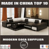 Sectional Sofa Set Modern Furniture L Shape Leather Sofa